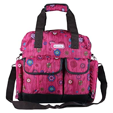 ecosusi large baby diaper bags backpack red. Black Bedroom Furniture Sets. Home Design Ideas