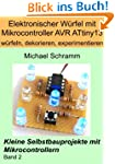 Elektronischer W�rfel mit Mikrocontro...