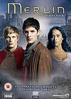 Merlin Series 4 - Vol.2