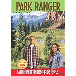 Tell Me How Career Series: Park Ranger