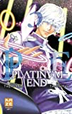 "Afficher ""Platinum End - série en cours n° 3<br /> Platinum End"""