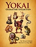 img - for Yokai Character Collection book / textbook / text book