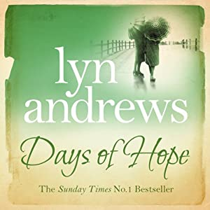Days of Hope Audiobook