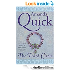 The Third Circle: The Arcane Society: Book 4