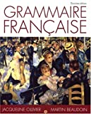img - for Grammmaire Francaise book / textbook / text book