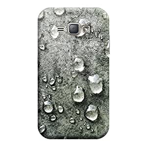 Ebby Premium Printed Back Case Cover With Full protection For Samsung Galaxy J1 (2016) (Designer Case)