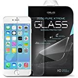 iPhone 6S Screen Protector, Obliq [Tempered Glass] 3D Touch Compatible Rounded Edges Premium Screen - Verizon, AT&T, T-Mobile, International, and Unlocked cover for Apple iPhone 6 & iPhone 6S