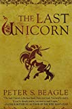The Last Unicorn SoftCover Book