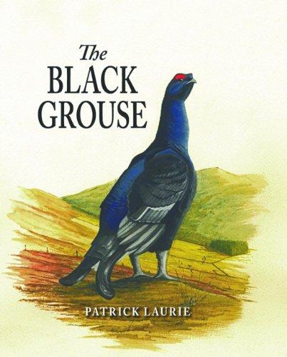 The Black Grouse PDF