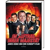 Im Auftrag Ihrer Majest�t - James Bond und der Eurospy-Film