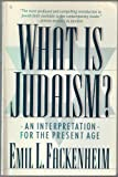 img - for What Is Judaism?: An Interpretation for the Present Age book / textbook / text book