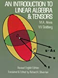 img - for An Introduction to Linear Algebra and Tensors (Dover Books on Mathematics) book / textbook / text book