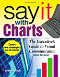 Say It With Charts: The Executives Guide to Visual Communication