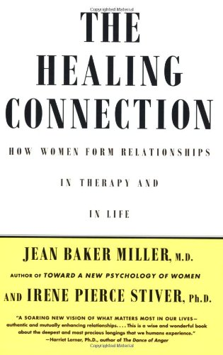 The Healing Connection: How Women Form Relationships in...