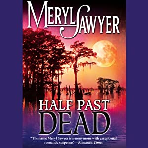 Half Past Dead Audiobook