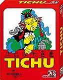 ABACUSSPIELE 08981 - Tichu