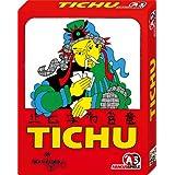 """ABACUSSPIELE 08981 - Tichu, Gesellschaftsspielvon """"Abacus Spiele"""""""