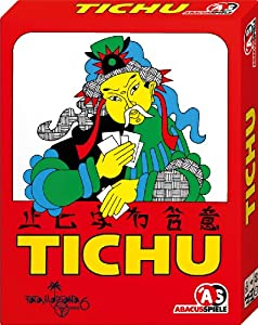 Tichu Board Game