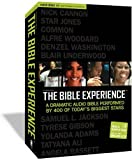 Disc-Inspired By...Bible Experience-NT (19 CD)