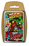 Winning Moves WIN61922 - Top Trumps - Marvel Comics