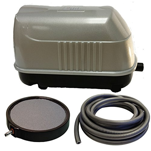 Top best 5 air pump koi ponds for sale 2016 product for Koi pond pumps for sale