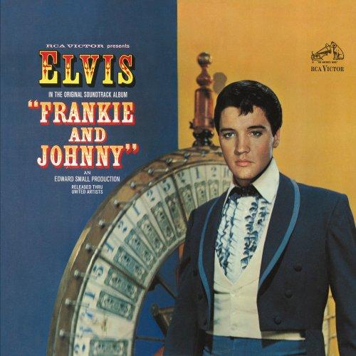 Amazon.com: Elvis Presley: Frankie And Johnny [Soundtrack]: Music