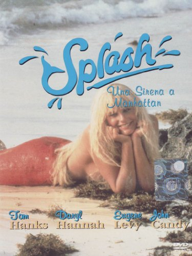 Splash - Una sirena a Manhattan [IT Import]