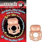 The Macho Nite- Lights Flesh