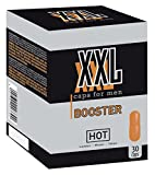 HOT XXL Caps Booster for Men