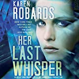 img - for Her Last Whisper: Dr. Charlotte Stone, Book 3 book / textbook / text book