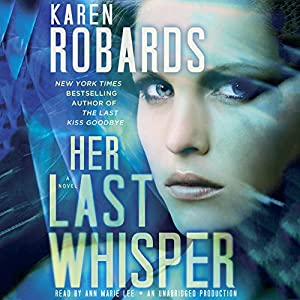 Her Last Whisper Audiobook