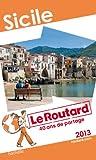 Le Routard Sicile 2013