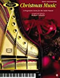 Adult Piano Christmas Music, Bk 2: A Progressive Series for the Adult Pianist (0757980457) by Schultz, Robert