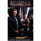 New Battlestar Galactica Omnibusby Greg Pak