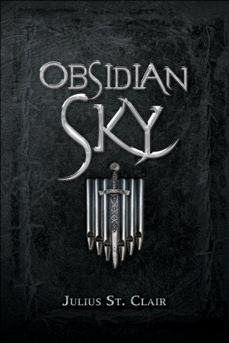 Obsidian Sky  by Julius St. Clair ebook deal