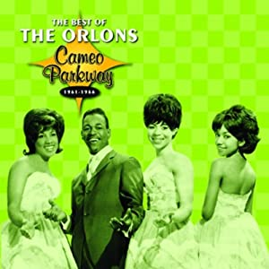 Cameo Parkway - The Best Of The Orlons (Original Hit Recordings)