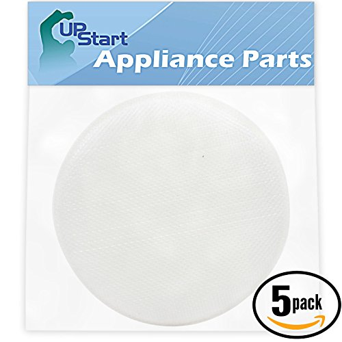 5-Pack Replacement Linx Foam Filter 410044001 for Hoover - Compatible with Hoover Linx, Hoover Corded Cyclonic Stick Vacuum SH20030, Hoover BH50010, Hoover SH20030, Hoover LiNX Cordless Stick Vacuum BH50010, Hoover BH50030, Hoover CH20110, Hoover BH50010W, Hoover LiNX Cordless Hand Vacuum BH50015, Hoover BH50015, Hoover BH50010CA (Linx Hoover Filter compare prices)