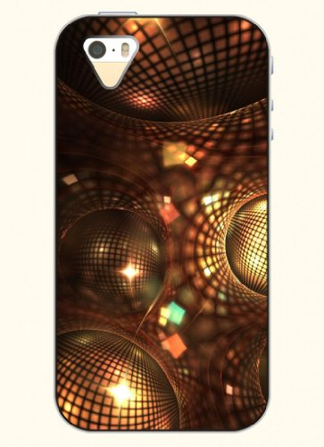 Oofit Phone Case Design With Shining Light For Apple Iphone 4 4S 4G