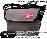 マンハッタンポーテージ メッセンジャーバッグ Mini NY Messenger (1603)