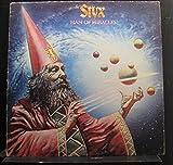 Styx - Man Of Miracles - Lp Vinyl Record