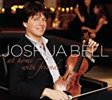 echange, troc Joshua Bell - At Home With Friends