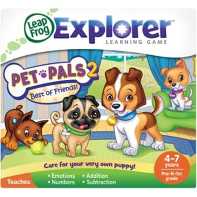 Explorer Pet Pals 2 Explorer Pet Pals 2