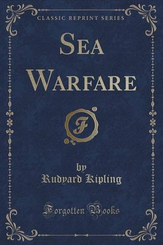 Sea Warfare (Classic Reprint)