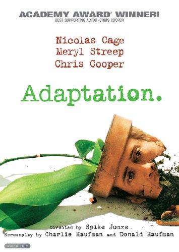 ადაპტაცია (ქართულად) Adaptation