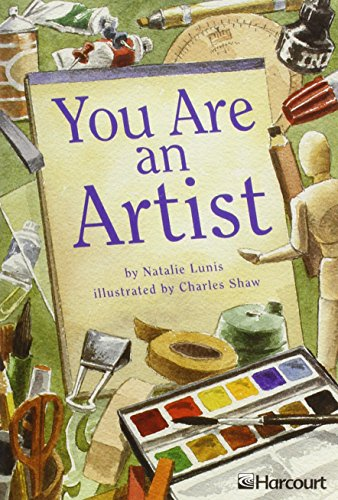 You Are an Artist (Trophies 03)