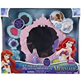 Disney Princess The Little Mermaid Ariel's Bath Vanity