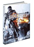 Battlefield 4 Collectors Edition: Prima Official Game Guide