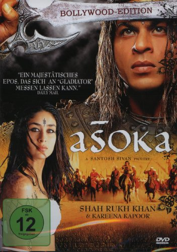 Asoka - Der Weg des Kriegers - 16:9 Widescreen