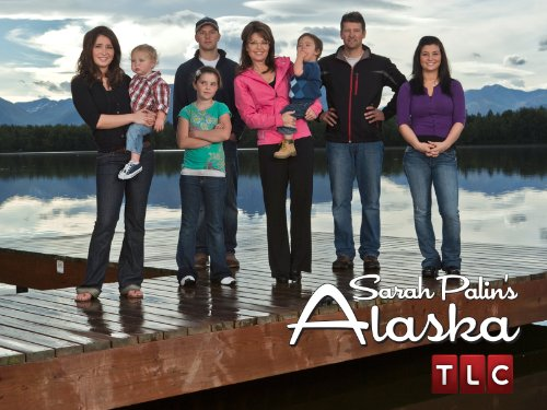 Sarah Palin's Alaska - Season 1 Reviews