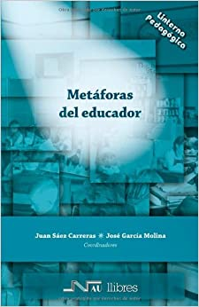Metáforas del educador (Spanish Edition): Vv.Aa.: 9788476428382